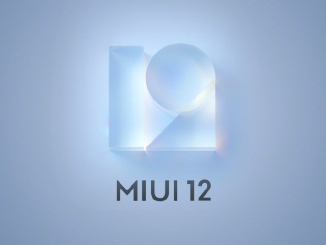 дата выхода MIUI 12
