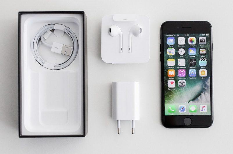 актуален ли iphone 7 в 2020