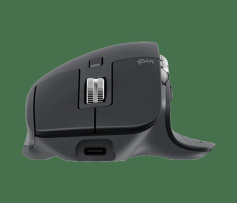 Logitech MX Master 3: обзор шикарной беспроводной мышки для работы