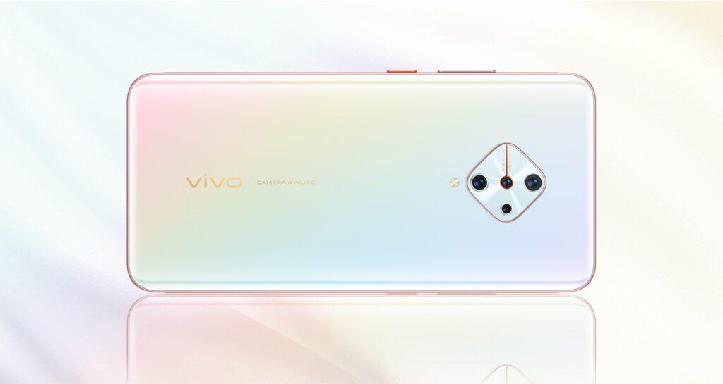Смартфон Vivo V17 обзор: новый дизайн и уникальная камера