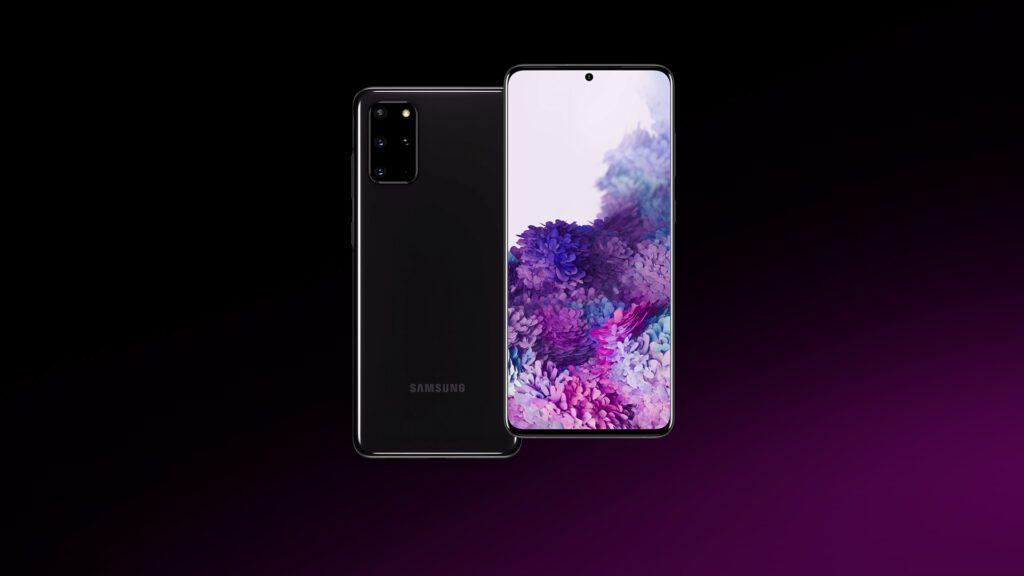 Обзор Samsung Galaxy S20 Ultra