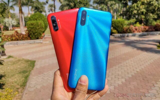 Смартфон Realme C3 - характеристики и цена