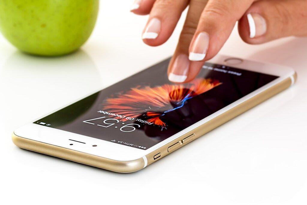 как ускорить iphone
