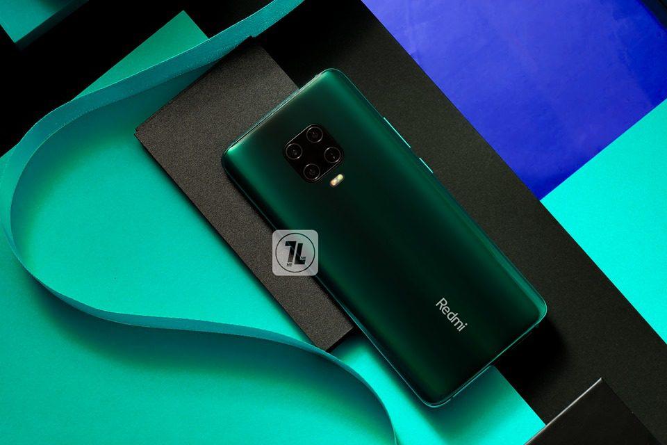 Стали известны технические характеристики Redmi Note 9 Pro