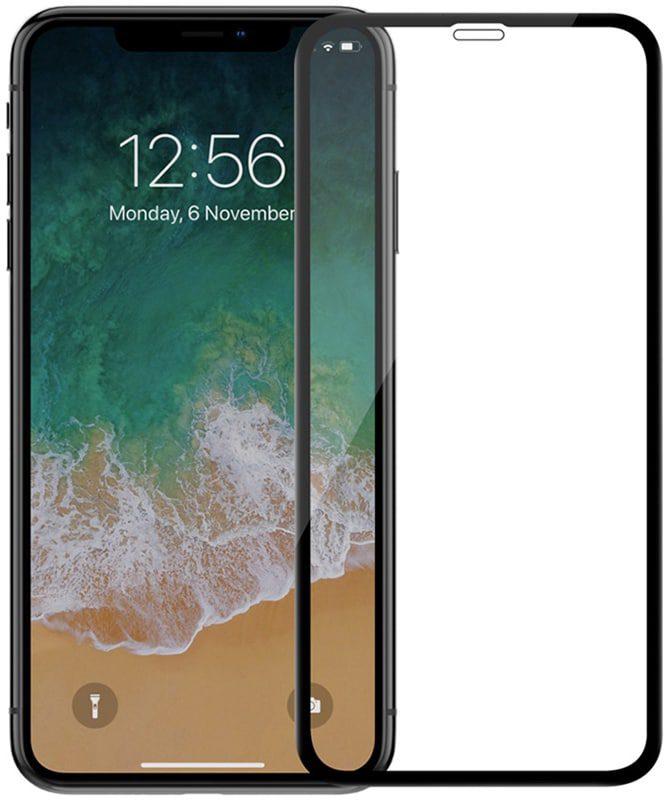 Что лучше плёнка или стекло для смартфона ?