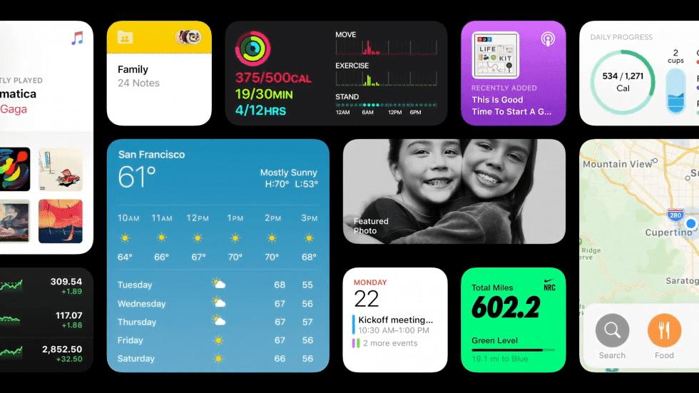 iOS 14 - что нового и дата выхода