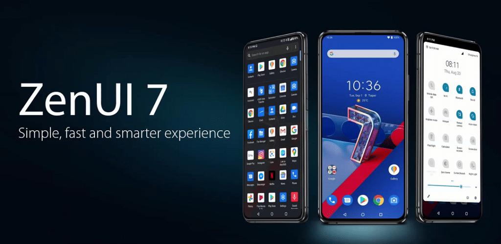 Asus Zenfone 7 Pro - обзор и характеристики
