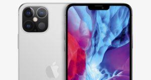 iphone 12 дата выхода