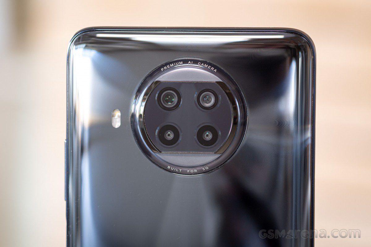 Xiaomi Mi 10T Lite 5G - характеристики и мини-обзор