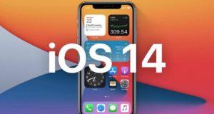 обновление ios 14.2 что нового