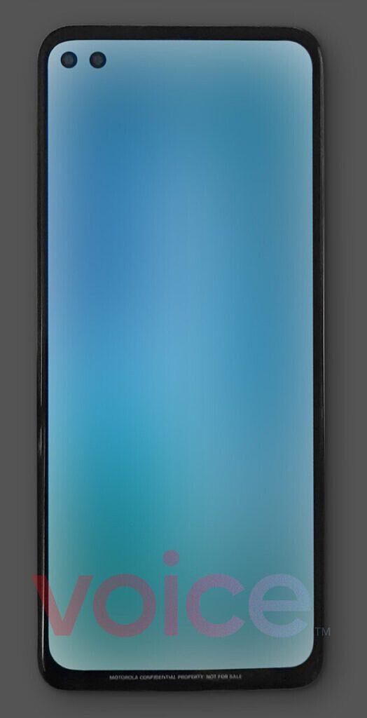"Motorola Nio - характеристики очередного ""флагмана"""