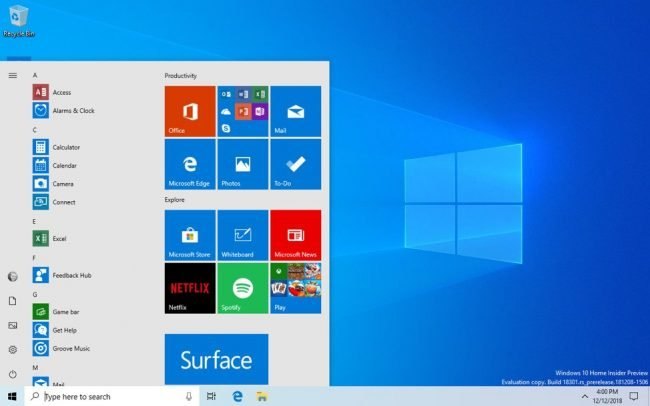Windows в 2021 году: поддержка приложений Android, изменения дизайна и программы в облаке