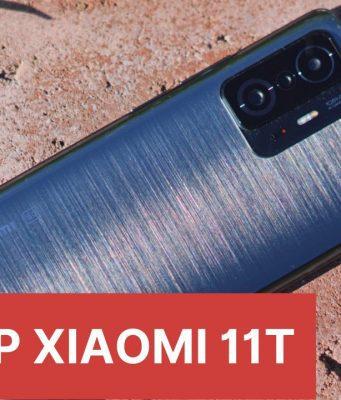 Обзор Xiaomi 11T